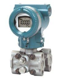 Snimace relativniho tlaku YOKOGAWA EJX430A JSP.cz - mereni a regulace